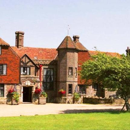 Канікули в Buckswood School, Англія