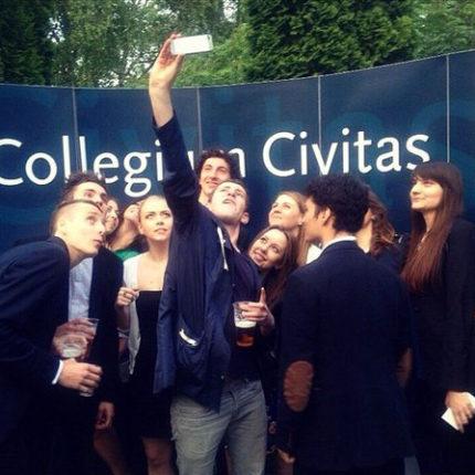 Бакалавриат в Collegium Civitas, Польша