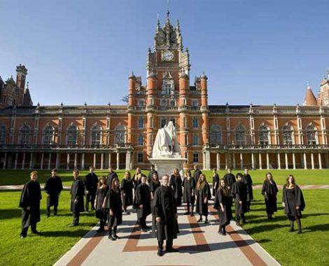 Где учиться в Англии, если хотите стать миллионером