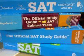 Як підготуватися до SAT і SAT SUBJECT