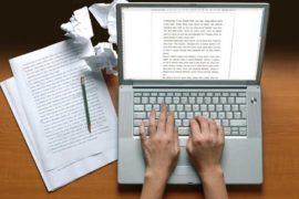 Как правильно написать мотивационное письмо