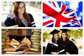 Как стать студентом британского ВУЗа