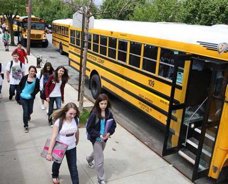 Школьное образование в США
