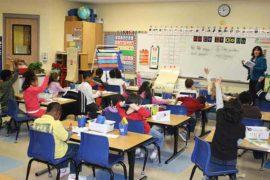 Обучение в государственных школах США