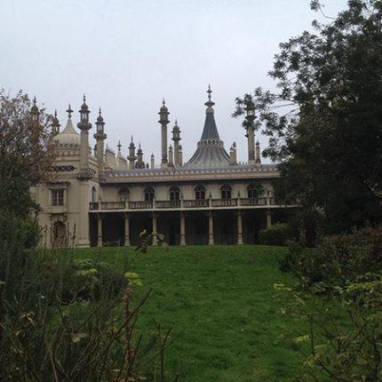 Щоденник зі школи Kingswood Grosvenor Hall, Англія