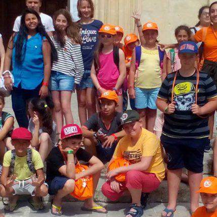 Дневник из школы St. Martin`s College, Мальта