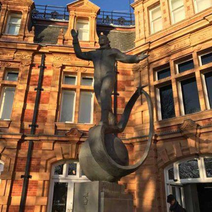 Каникулы в Oxford International, Англия