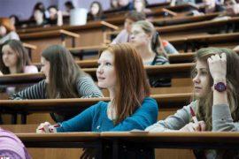 Подготовительный год к университету Германии