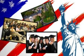 Профессиональное образование в США