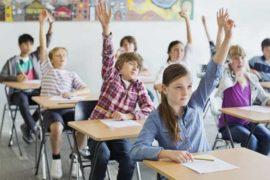 Середня освіта в Польщі