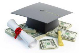Вартість вищої освіти в США