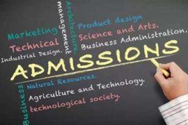 Выбор университета по специальностям в США