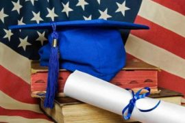 Отримання вищої освіти в США