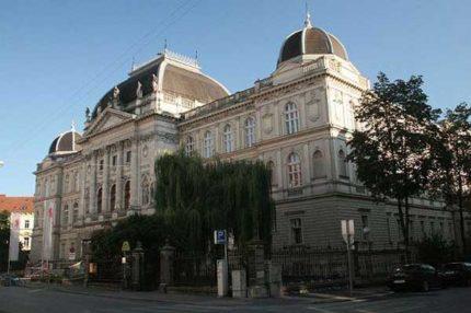 Graz University of Technology (TU Graz) | Австрия