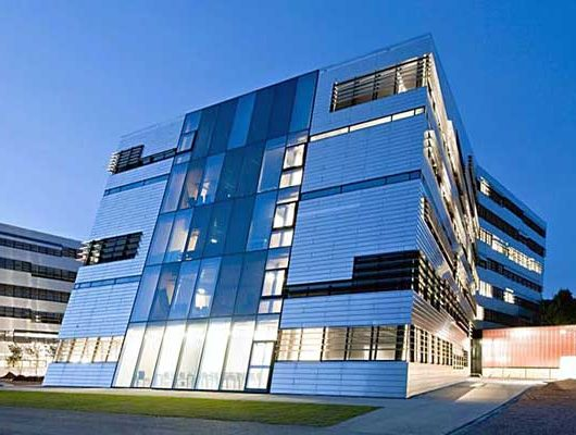 Johannes Kepler University Linz (JKU) | Австрия