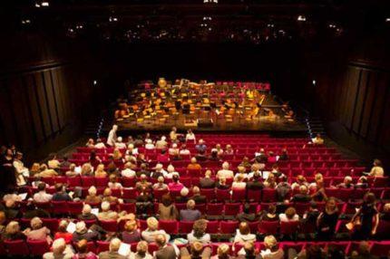 Mozarteum | Австрия