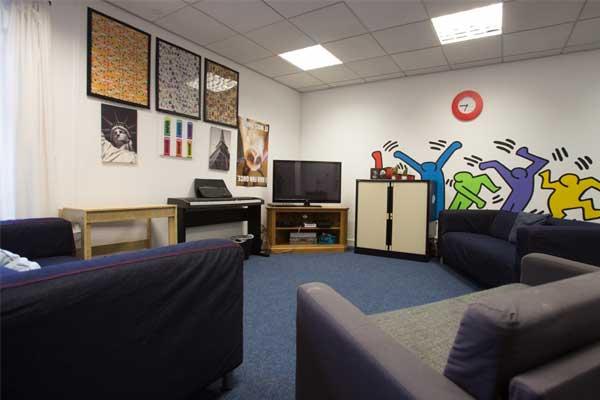 Академический английский зимой в Уэльсе, Пенарт | Westbourne School