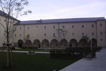 The University of Salzburg | Австрия