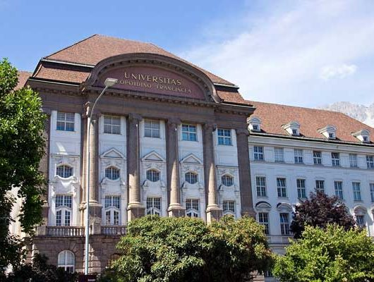 University of Innsbruck | Австрия