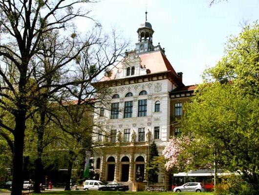 University of Natural Resources and Life Sciences, Vienna (BOKU) | Австрия