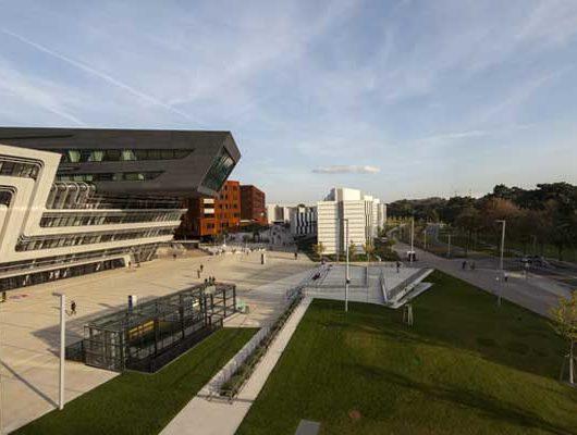 Vienna University of Economics and Business (WU) | Австрия