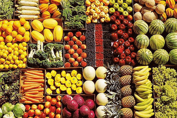 FRUIT-AND-VEGETABLE - 300 - 200