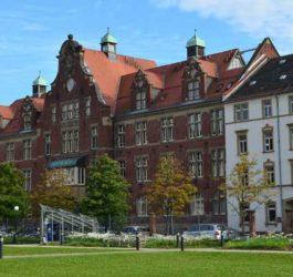 Heidelberg University | Німеччина