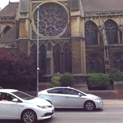 Каникулы в Oxford International Winchester, Англия