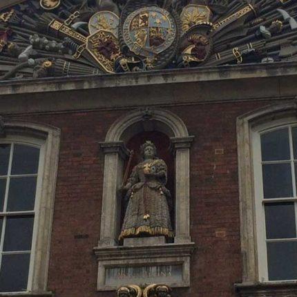Канікули в St. Michael's, Англія