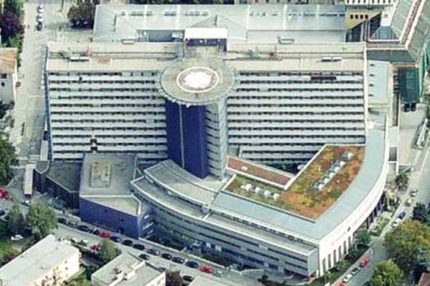 Medical University of Innsbruck | Австрия