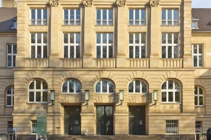 University of Cologne | Германия
