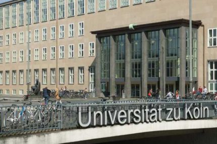 University of Cologne | Германия