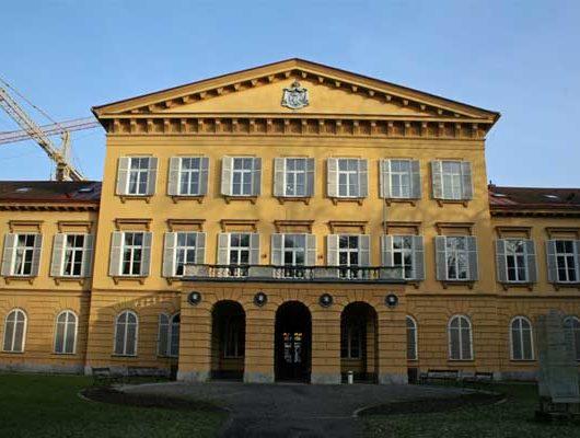 University of Music and Performing Arts Graz (KUG) | Австрия