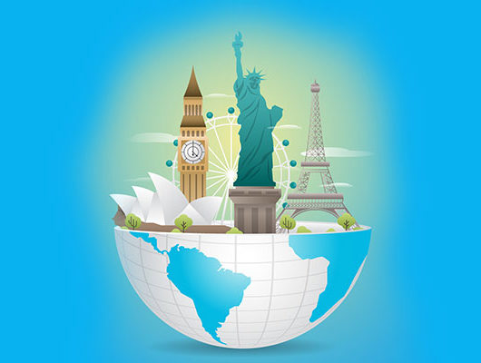 Языковые курсы по Skype
