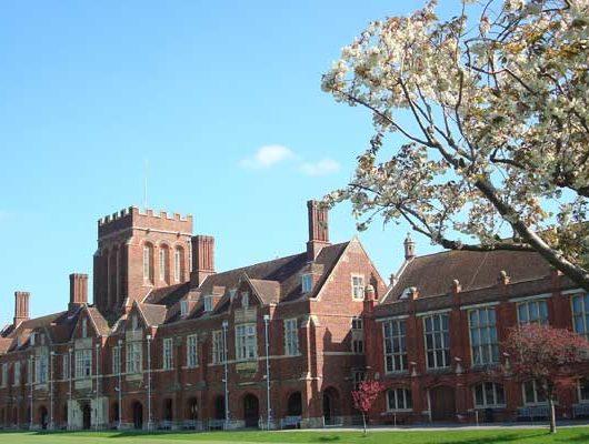 Весняні канікули в Англії, Істборн | Eastbourne College