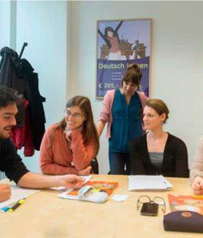 Курсы немецкого языка в Австрии, Вена | DeutschAkademie