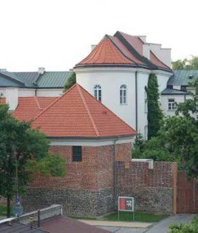 Агротехнический колледж Zespoł Szkół Agrotechnicznych i Gospodarki Żywnościowej Im. Władysława Stanisława Reymonta | Радом, Польша