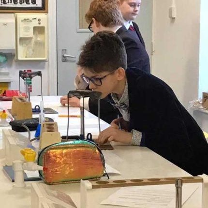 Академический курс в Уэльсе, Пенарт | Westbourne School