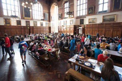 Літні канікули в Англії, Хоршем | Horsham College