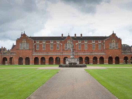 Летние каникулы в Англии, Хоршем | Horsham College