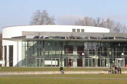 Karlsruhe Institute of Technology (KIT) | Німеччина