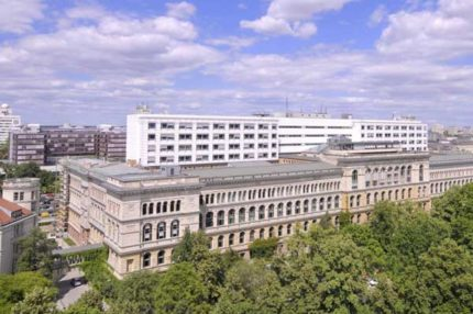 Technical University of Berlin (TU Berlin) | Германия
