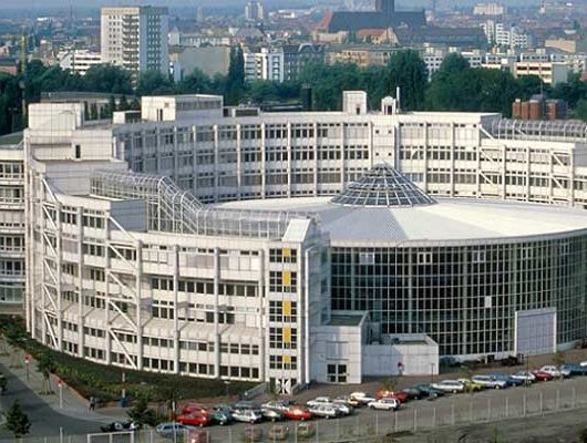 Technical University of Berlin (TU Berlin) | Німеччина