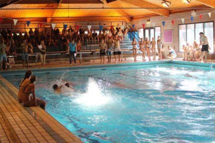 Літні канікули в Англії, Кент | Benenden School