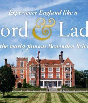 Летние каникулы в Англии, Кент | Benenden School
