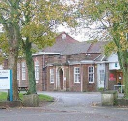 Курси англійської мови в Англії, Льюїс | Sussex Downs College