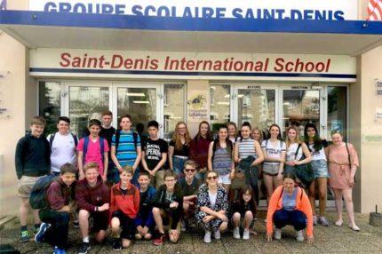 Летние каникулы во Франции, Долина Луары | Loches, Loire Valley