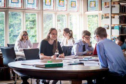Школа-пансион Bedstone College | Бедстон, Англия
