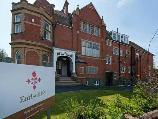 Школа-пансион Earlscliffe | Фолкстон, Англия