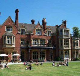 Школа-пансион Queen Ethelburga's Collegiate Foundation | Йорк, Англия